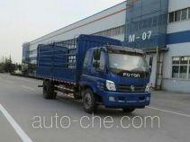 Foton BJ5139CCY-F5 stake truck