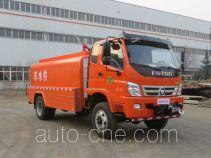 Foton BJ5139GGS-FA water tank truck