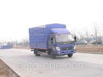 Foton BJ5149CCY-DC stake truck