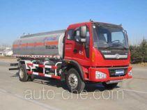 Foton BJ5153GYY-1 oil tank truck