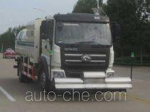 Foton BJ5155GQX-1 street sprinkler truck
