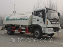 Foton BJ5155GSS-1 sprinkler machine (water tank truck)