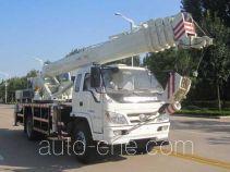 Foton  QY-2 BJ5155JQZ-2 автокран