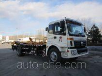 Foton BJ5160ZBG tank transport truck