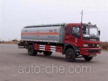 Foton BJ5162GYY2 oil tank truck
