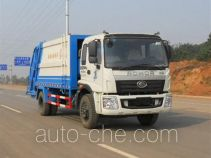 Foton BJ5162ZYS-G1 garbage compactor truck