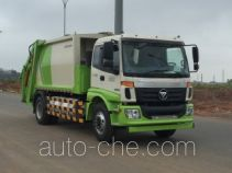 Foton BJ5162ZYSNG-H1 garbage compactor truck