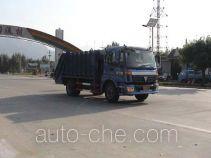 Foton Auman BJ5163EJCGA garbage compactor truck