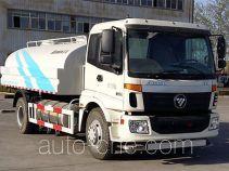 Foton Auman BJ5163GSS-AA sprinkler machine (water tank truck)