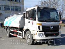 Foton Auman BJ5163GSS-AB sprinkler machine (water tank truck)