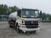 Foton Auman BJ5163GSS-XA sprinkler machine (water tank truck)