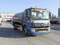 Foton Auman BJ5163GYY-S oil tank truck