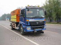 Foton Auman BJ5163TCX-XA снегоуборочная машина