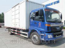 Foton Auman BJ5163XXY-XF фургон (автофургон)