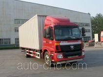 Foton Auman BJ5163XYK-XB wing van truck
