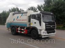 Foton BJ5166ZYS-1 garbage compactor truck