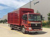 Foton BJ5169CCQ-F1 грузовой автомобиль для перевозки скота (скотовоз)