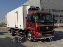 福田牌BJ5169XLC-A1型冷藏车