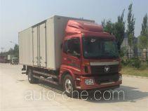 Foton BJ5119XXY-A1 фургон (автофургон)