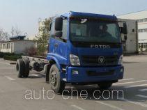 Foton BJ5169XXY-F6 van truck chassis