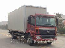 Foton BJ5169XYK-A1 wing van truck