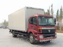 Foton BJ5169XYK-A2 wing van truck