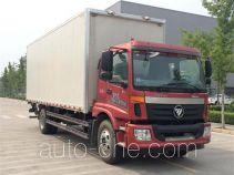 Foton BJ5169XYK-A4 wing van truck