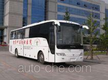 Foton BJ5171XYL medical vehicle