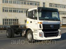 Foton Auman BJ5183XXY-AD van truck chassis
