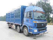 Foton Auman BJ5202CCY-AA грузовик с решетчатым тент-каркасом