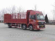Foton Auman BJ5203CCY-2 грузовик с решетчатым тент-каркасом