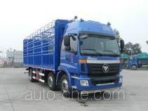 Foton Auman BJ5252CCQ-XB livestock transport truck