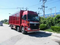Foton Auman BJ5252CCQ-XC грузовой автомобиль для перевозки скота (скотовоз)