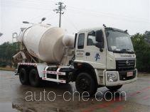 Foton BJ5252GJB-G1 concrete mixer truck