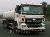 福田牌BJ5252GQXE5-H2型清洗车