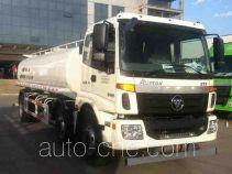 Foton Auman BJ5252GSS-XB sprinkler machine (water tank truck)
