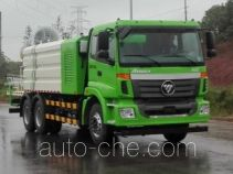 Foton BJ5252TDYE5-H1 dust suppression truck