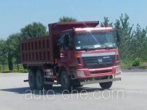 Foton Auman BJ5252ZLJ-XA dump garbage truck