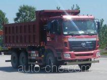 Foton Auman BJ5252ZLJ-XB dump garbage truck