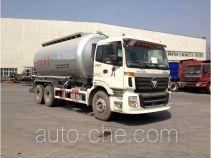 Foton Auman BJ5253GGH грузовой автомобиль для перевозки сухих строительных смесей