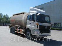 Foton Auman BJ5253GGH-XA грузовой автомобиль для перевозки сухих строительных смесей