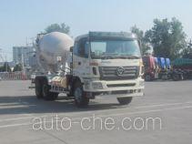 Foton BJ5253GJB-XF concrete mixer truck