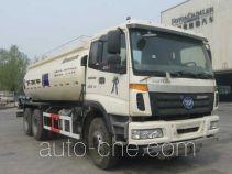 Foton Auman BJ5253GXH pneumatic discharging bulk cement truck
