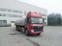 Foton BJ5253GYY-2 oil tank truck