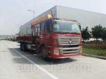 Foton Auman BJ5253JSQ-1 truck mounted loader crane