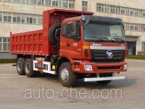 Foton Auman BJ3253DLPKB-XQ dump truck