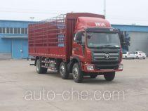 Foton BJ5255CCY-FA stake truck