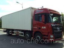 Foton Auman BJ5259XYK-AA wing van truck