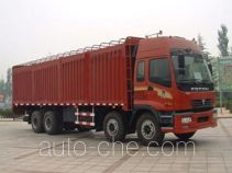Foton Auman BJ5291VMCJF-1 soft top box van truck