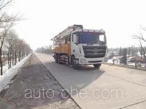 Foton BJ5299THB-XA concrete pump truck